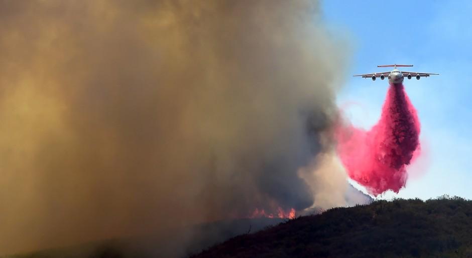 TOPSHOT-US-ENVIRONMENT-FIRES-CALIFORNIA