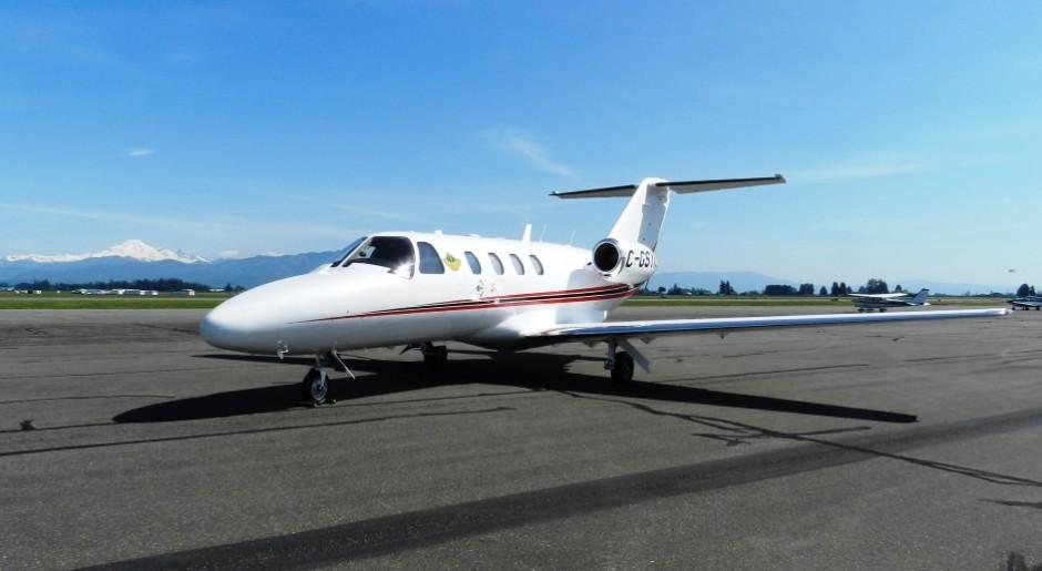 C525 Citation Jet