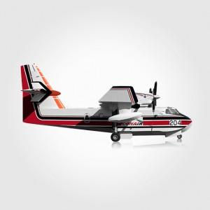 Canadair CL215T