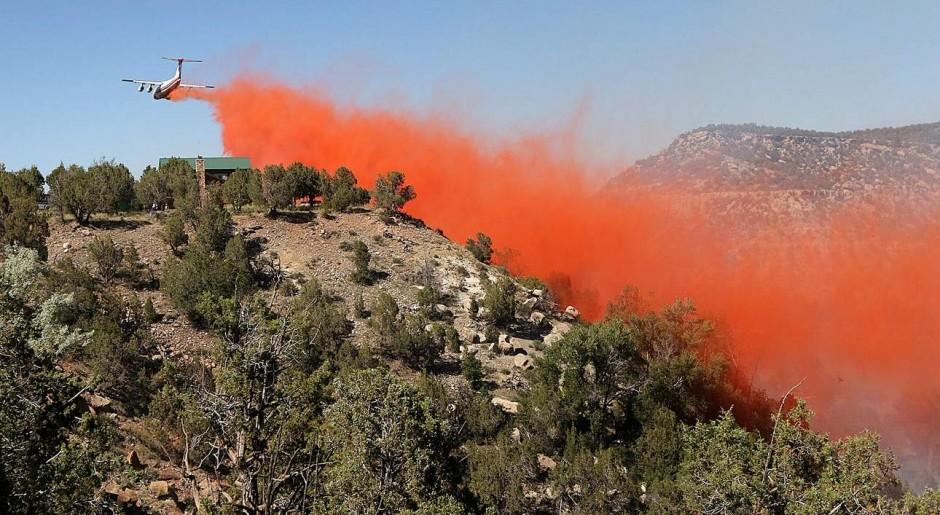 June 28th Durango fire Colorado