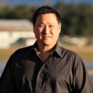 Michael Chuahuico