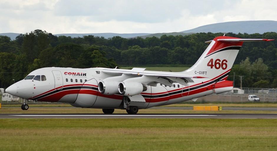 RJ 466 in Edinburgh by Gerry Hill