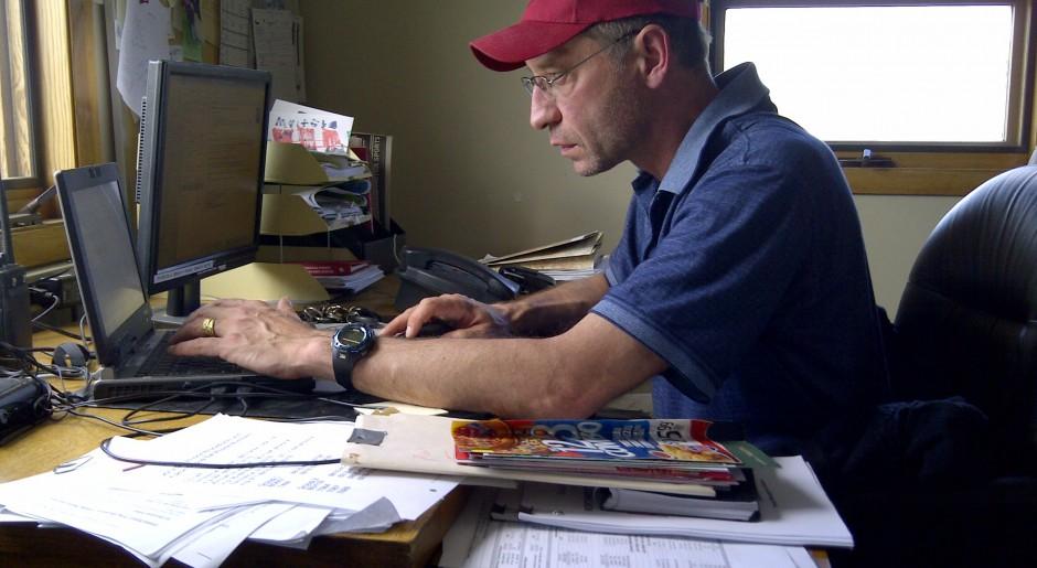 Walter Nehring YT 2012